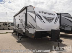 New 2018  Keystone Carbon TT 27 by Keystone from Lazydays RV America in Loveland, CO