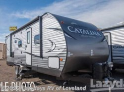 New 2018  Coachmen Catalina 261BHS by Coachmen from Lazydays RV America in Loveland, CO