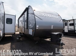New 2018  Coachmen Catalina 223RBSLE by Coachmen from Lazydays RV America in Loveland, CO