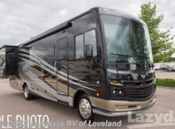 New 2018  Fleetwood Bounder 35K by Fleetwood from Lazydays RV America in Loveland, CO