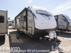 New 2018  Cruiser RV Shadow Cruiser Ultra Lite 240BHS by Cruiser RV from Lazydays RV America in Loveland, CO