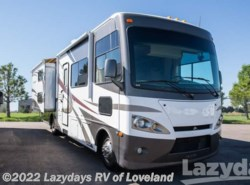 Used 2014 Thor Motor Coach Hurricane 33G available in Loveland, Colorado