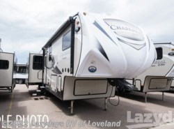 New 2018  Coachmen Chaparral 336TSIK by Coachmen from Lazydays RV America in Loveland, CO