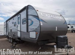 New 2018  Coachmen Catalina 261BH by Coachmen from Lazydays RV America in Loveland, CO