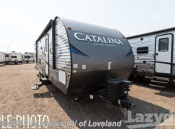 New 2019  Coachmen Catalina 261BH by Coachmen from Lazydays RV in Loveland, CO