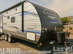 New 2019 Coachmen Catalina Trail Blazer 19TH available in Loveland, Colorado