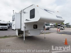 Used 2007  Lance  Lance Longbed 861 by Lance from Lazydays RV America in Loveland, CO