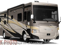 Used 2014 Tiffin Allegro Red 34QFA available in Loveland, Colorado