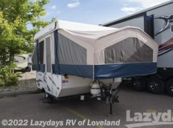 Used 2014  Forest River Flagstaff M.A.C. 176LTD by Forest River from Lazydays RV America in Loveland, CO