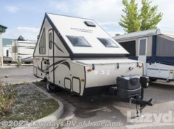 Used 2016  Rockwood  Premier 212A HW by Rockwood from Lazydays RV America in Loveland, CO