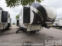 New 2018  Keystone Sprinter FW 3340FWFLS by Keystone from Lazydays RV America in Loveland, CO