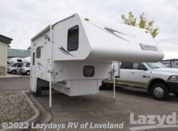 Used 2008  Lance  Lance Longbed 1191 by Lance from Lazydays RV America in Loveland, CO