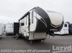 Used 2017  Keystone Sprinter 357FWLFT by Keystone from Lazydays RV America in Loveland, CO