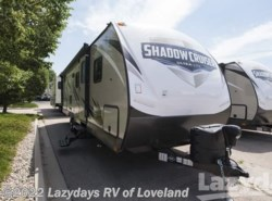 New 2018  Cruiser RV Shadow Cruiser Ultra Lite 279DBS by Cruiser RV from Lazydays RV America in Loveland, CO