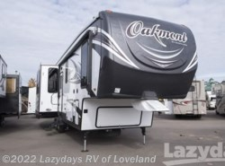 Used 2015  Heartland RV  Oakmount 325RE by Heartland RV from Lazydays RV America in Loveland, CO