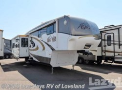 Used 2009  Keystone  BigSky 340RLQ by Keystone from Lazydays RV America in Loveland, CO
