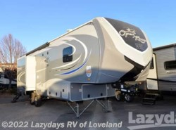New 2017  Open Range 3X 3X309RLS by Open Range from Lazydays RV America in Loveland, CO