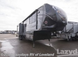 New 2016  Heartland RV Cyclone 4114 by Heartland RV from Lazydays RV America in Loveland, CO