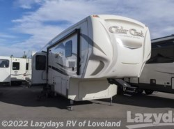 Used 2017  Forest River Cedar Creek Silverback 29RE by Forest River from Lazydays RV America in Loveland, CO
