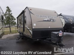 Used 2015  Heartland RV Wilderness 2250BH