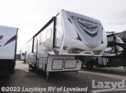 New 2018  Keystone Carbon 5th 349 by Keystone from Lazydays RV America in Loveland, CO