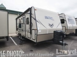 New 2018  Forest River Flagstaff Micro Lite 25LB by Forest River from Lazydays RV America in Loveland, CO