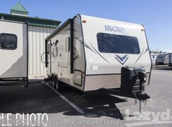 New 2018  Forest River Flagstaff Micro Lite 25FKS by Forest River from Lazydays RV America in Loveland, CO