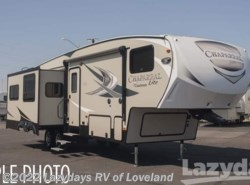 New 2018  Coachmen Chaparral Lite 285RLS by Coachmen from Lazydays RV America in Loveland, CO