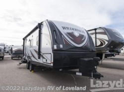 New 2018  Heartland RV Wilderness 2185RB by Heartland RV from Lazydays RV America in Loveland, CO