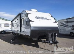 New 2018  Forest River Vibe 261BHS by Forest River from Lazydays RV in Loveland, CO