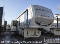 New 2018  Keystone Montana 3790RD by Keystone from Lazydays RV America in Loveland, CO