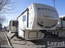 New 2018  Keystone Montana 3120RL by Keystone from Lazydays RV America in Loveland, CO
