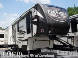 New 2018  Heartland RV ElkRidge 38RSRT by Heartland RV from Lazydays RV America in Loveland, CO