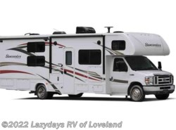 Used 2016  Forest River Sunseeker 3010 by Forest River from Lazydays RV America in Loveland, CO