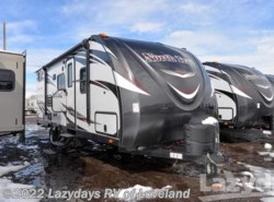 Used 2017  Heartland RV North Trail  24BHS by Heartland RV from Lazydays RV America in Loveland, CO