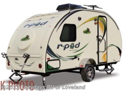 Used 2015  Forest River R-Pod 182G by Forest River from Lazydays RV in Loveland, CO
