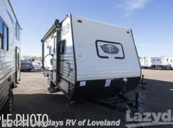 New 2018  Coachmen Viking 21FQS by Coachmen from Lazydays RV America in Loveland, CO