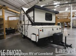 New 2019  Forest River Flagstaff Classic Hard Side T21QBHW by Forest River from Lazydays RV in Loveland, CO
