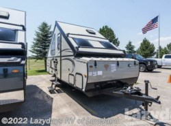 New 2019 Forest River Flagstaff Classic Hard Side T21QBHW available in Loveland, Colorado