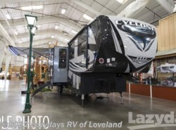 New 2019  Heartland RV Cyclone 4005 by Heartland RV from Lazydays RV in Loveland, CO