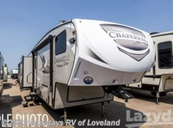 New 2019 Coachmen Chaparral Lite 285RLS available in Loveland, Colorado