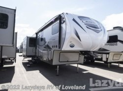 New 2019 Coachmen Chaparral 373MBRB available in Loveland, Colorado