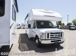 New 2019 Winnebago Outlook 25J available in Loveland, Colorado
