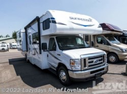 New 2019  Forest River Sunseeker 3250SLEF by Forest River from Lazydays RV in Loveland, CO