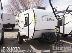 New 2019  Forest River Flagstaff E-Pro E14FK by Forest River from Lazydays RV in Loveland, CO