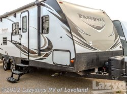 Used 2018 Keystone Passport Ultra Lite 2510 available in Loveland, Colorado
