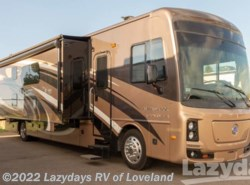 Used 2016 Holiday Rambler Ambassador 38FST available in Loveland, Colorado