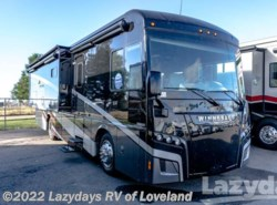 New 2019 Winnebago Forza 34T available in Loveland, Colorado