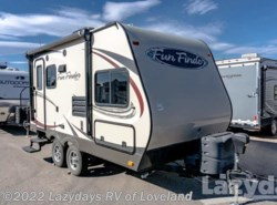 Used 2014 Cruiser RV Fun Finder X 189 available in Loveland, Colorado
