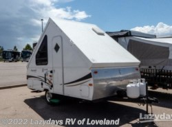 Used 2012  Forest River Flagstaff 12RB